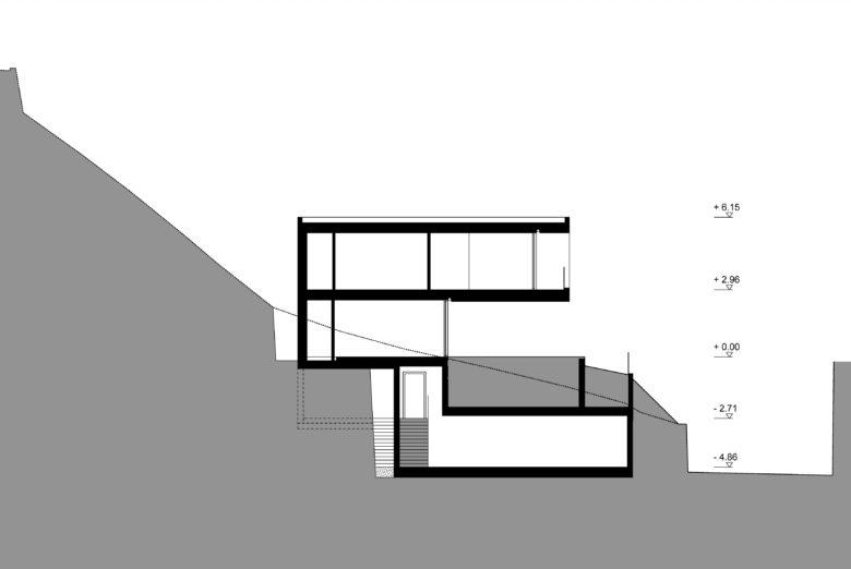 disegni sito Radix _ 0. Piano